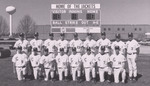 1996-1997 Baseball Team