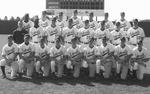 1999-2000 Baseball Team