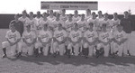 2001-2002 Baseball Team by Cedarville University