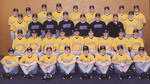 2006-2007 Baseball Team by Cedarville University