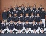 2012-2013 Baseball Team