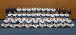2014-2015 Baseball Team by Cedarville University