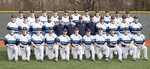 2016-2017 Baseball Team by Cedarville University