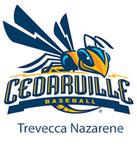 Cedarville University vs. Trevecca Nazarene University by Cedarville University