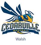 Cedarville University vs. Walsh University by Cedarville University