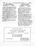 BBI Alumni News, May 1952 by Baptist Bible Institute of Cleveland