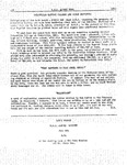 BBI Alumni News, May 1953