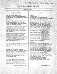 BBI Alumni News, November 1949 by Baptist Bible Institute of Cleveland