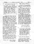 BBI Alumni News, November 1952 by Baptist Bible Institute of Cleveland