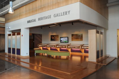Biblical Heritage Gallery