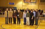 Callan Athletic Center Dedication (2003)