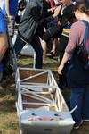 Race Day by Cedarville University
