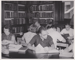 College Library by Cedarville University