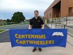 The 2018 Centennial Cartwheelers: Don Deardorff by Cedarville University
