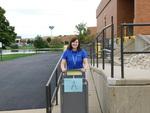 The 2018 Centennial Cartwheelers: Jess Elder by Cedarville University