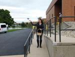 The 2018 Centennial Cartwheelers: April Hand by Cedarville University