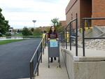 The 2018 Centennial Cartwheelers: Lydia Jacobsen by Cedarville University