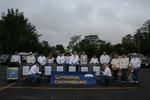 2011 Centennial Cartwheelers