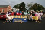 2013 Centennial Cartwheelers