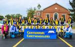 2014 Centennial Cartwheelers by Cedarville University