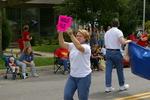 2006 Labor Day Parade