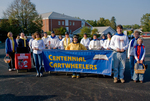 2008 Centennial Cartwheelers by Cedarville University