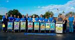 2010 Centennial Cartwheelers