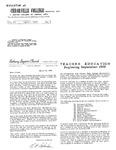 Bulletin of Cedarville College, April 1959