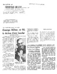 Bulletin of Cedarville College, October 1959