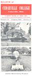 Bulletin of Cedarville College, January 1960