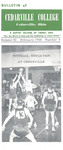 Bulletin of Cedarville College, February 1960
