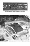 Bulletin of Cedarville College, September 1962