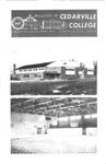 Bulletin of Cedarville College, January 1963