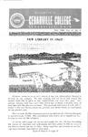 Bulletin of Cedarville College, February 1965