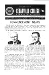 Bulletin of Cedarville College, May 1965