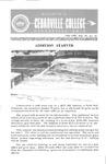 Bulletin of Cedarville College, July 1965