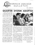 Cedarville College Bulletin, February/March 1967