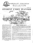 Cedarville College Bulletin, April/May 1970