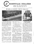 Cedarville College Bulletin, April/May 1972