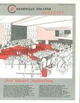 Cedarville College Bulletin, December 1974/January 1975