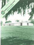 Cedarville College Bulletin, Summer 1976