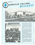 Cedarville College Bulletin, Winter 1977