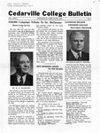 Cedarville College Bulletin, June 1942