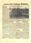 Cedarville College Bulletin, December 1948