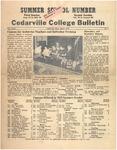Cedarville College Bulletin, March 1949
