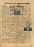 Cedarville College Bulletin, December 1949