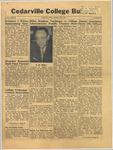 Cedarville College Bulletin, January 22, 1951