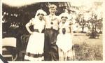 Cedar Day 1926 by Cedarville College