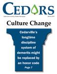 Cedars, January 2012