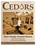 Cedars, September 2011